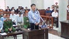 Hồ sơ điều tra - Những người liên quan trong vụ án Đinh La Thăng khai gì tại tòa?
