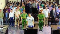 Hồ sơ điều tra - Cựu nhà báo Lê Duy Phong bị đề nghị 3 đến 4 năm tù