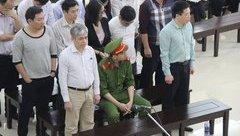 Hồ sơ điều tra - Xét xử phúc thẩm Hà Văn Thắm: VKSND Cấp cao đưa ra quan điểm luận tội