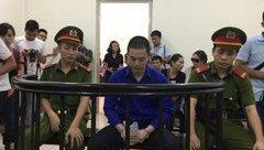 Hồ sơ điều tra - Ngày 25/5, xử phúc thẩm cựu cán bộ ngân hàng dâm ô bé gái 8 tuổi ở Hoàng Mai