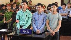 """Hồ sơ điều tra - Xét xử BS Hoàng Công Lương: Đại diện VKS thừa nhận """"ghi nhầm"""" về quy chế chuyên môn"""