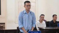 Hồ sơ điều tra - Bản án 7 năm tù cho người con mang dao chém kẻ đánh mẹ mình