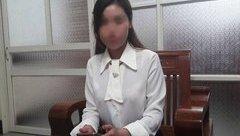 Tin nhanh - Đồng nghiệp nói gì về cô gái bị tung tin đồn là 'bồ nhí' lãnh đạo Thanh Hóa?