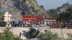Tin nhanh - Thêm 1 nạn nhân tử vong trong vụ tai nạn đường sắt tại Thanh Hóa