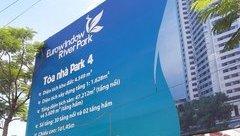 """Bất động sản - Eurowindow River Park lách luật bán """"lúa non"""" dự án để huy động vốn?"""