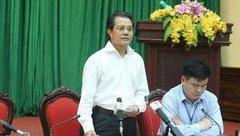 Chính trị - Xã hội - Thành ủy Hà Nội nói về việc kỷ luật 2 cán bộ quận Hoàng Mai