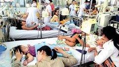 Xã hội - Hà Nội: Xin chi thêm 70 tỷ đồng dập dịch sốt xuất huyết