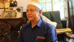 Xã hội - Con trai người hiến 5.000 lượng vàng: Con phố Hà Nội đề xuất không xứng đặt tên Trịnh Văn Bô