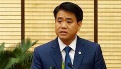 Xã hội - Chủ tịch Hà Nội: Cấm sử dụng xe công đi lễ hội