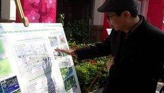 Văn hoá - Hà Nội: Gần 90% người dân đồng ý đặt ga tàu điện ngầm cạnh Hồ Gươm