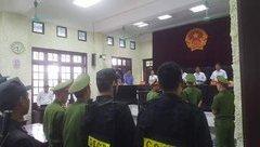 Pháp luật - Nam Định: Điều tra bổ sung vụ án dùng súng bắn đối thủ giữa đường