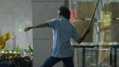 Pháp luật - Bắt đối tượng dùng gậy gỗ, đánh anh rể chấn thương