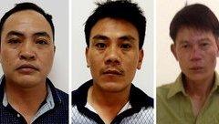 Pháp luật - Hà Nội: Bắt bộ 3 giả danh cán bộ để đòi tiền 'bồi dưỡng'