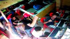Pháp luật - Vĩnh Phúc: Điều tra vụ nam thanh niên bị đâm chết ngay trong quán internet