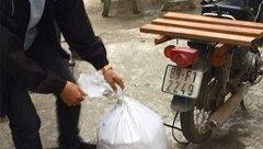 An ninh - Hình sự - Hà Nội: Bắt đối tượng giấu ma túy trong bao tải gạo