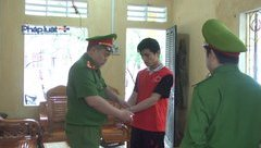 An ninh - Hình sự - Hà Giang: Bắt tạm giam tài xế đâm chết người rồi bỏ trốn