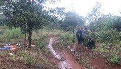 An ninh - Hình sự - Lạng Sơn: Tạm giữ đối tượng chém 2 anh em ruột thương vong vì tranh chấp đất