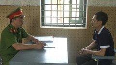 An ninh - Hình sự - Vụ chồng chém vợ ở Phú Thọ: Đã làm rõ kẻ lạ mặt vào nhà lục đồ của nạn nhân