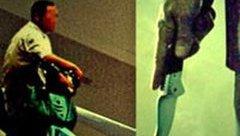 An ninh - Hình sự - Hà Nội: Bắt khẩn cấp một phụ nữ dùng dây siết cổ lái xe ôm để cướp tài sản