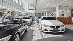 Xe++ - BMW về tay tập đoàn Trường Hải: Ai mừng, ai lo?