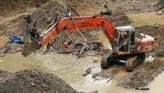 Môi trường - Bắc Kạn: Ấn định 78 tỷ đồng thuế đối với 21 mỏ khoáng sản