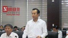 Pháp luật - Bí thư Đà Nẵng lấy bằng tiến sĩ trong vòng 1 năm 9 tháng