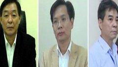 An ninh - Hình sự - Vì sao hàng loạt cán bộ ở Sơn La bị khởi tố?