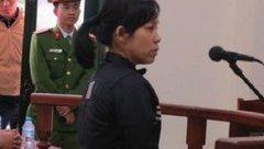 Hồ sơ điều tra - Người phụ nữ cố thủ cùng bình gas, dọa đánh công an lĩnh án