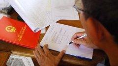 Kết nối- Chính sách - Bộ TN&MT lùi thời hạn áp dụng sổ đỏ ghi tên cả gia đình vì còn nhiều băn khoăn