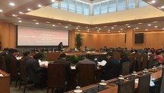 An ninh - Hình sự - Hà Nội: Hội nghị giao ban hội đồng phối hợp, phổ biến giáo dục pháp luật