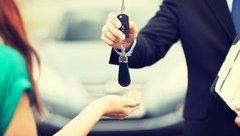 Góc nhìn luật gia - Bán xe không phải thông báo với công an từ 12/2/2018