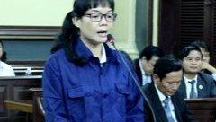 Hồ sơ điều tra - Huyền Như sắp hầu toà trong vụ án xảy ra tại ngân hàng Navibank