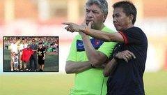 """Bóng đá Việt Nam - """"Người thầm lặng"""" của bóng đá Việt Nam"""