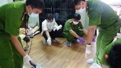 An ninh - Hình sự - Điều tra vụ một người đàn ông bị cắt cổ tử vong do mâu thuẫn làm ăn