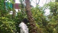 An ninh - Hình sự - Sẽ khai quật tử thi Kế toán trưởng bệnh viện treo cổ tại đồi thông