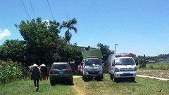 An ninh - Hình sự - Cảnh sát đột kích trường gà, bắt giữ nhiều con bạc đang sát phạt