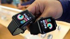 Công nghệ - Apple Watch LTE gặp lỗi nghiêm trọng ngay trước ngày lên kệ