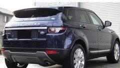 Xe++ - Xế sang Range Rover Evoque bị chê dở hơn cả xe Tàu