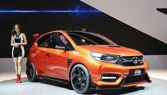 Thị trường xe - Honda Small RS Concept ra mắt thị trường Indonesia