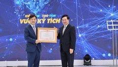 Cuộc sống số - Tổng đầu tư của Samsung tại Việt Nam tăng 26 lần trong 10 năm