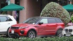 Ngôi sao - Range Rover Evoque màu đỏ của Sơn Tùng MTP giá bao nhiêu?
