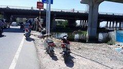 Tin nhanh - Phát hiện thi thể nam thanh niên trôi trên sông Sài Gòn