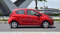 Bảng giá xe - Chevrolet Spark 'ế thảm, giảm sâu' trở thành xe ô tô rẻ nhất Việt Nam