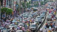 Thị trường xe - Chuyển biển số xe kinh doanh sang màu vàng: Doanh nghiệp ủng hộ, chủ xe băn khoăn