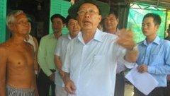 Chính trị - Xã hội - Bí thư Tỉnh ủy Hậu Giang tiếp tục xin nghỉ hưu trước tuổi