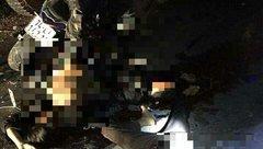 Tin nhanh - Nóng: Đâm vào ô tô dừng bên đường, 4 học sinh tử vong ở Quảng Trị