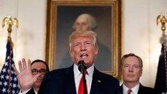 Thế giới - TT Trump 'tung đòn hiểm' ép Trung Quốc về vấn đề Triều Tiên?