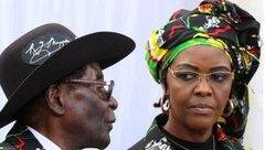 Thế giới - Lý do khiến đệ nhất phu nhân Zimbabwe hầu tòa ở Nam Phi