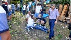Thế giới - Kinh hoàng vụ đổ cây khiến hơn 60 người thương vong  ở Bồ Đào Nha