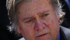 Thế giới - Lý do Tổng thống Mỹ sa thải Chiến lược gia trưởng Bannon
